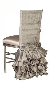 Ruffled Chair Covers 235 Best Party Decor Table And Chair Linens Images On Pinterest