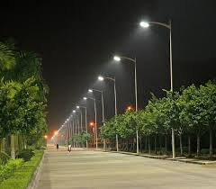 who to call when street lights are out zimbabwe rolls out solar street lighting programme new africa