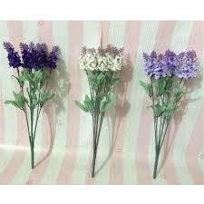 Lavender Home Decor Online Get Cheap Artificial Lavender Aliexpress Com Alibaba Group