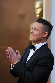 best 25 brad pitt haircut ideas on pinterest angelina jolie