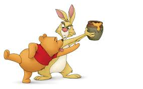 winnie pooh rabbit clipart 47