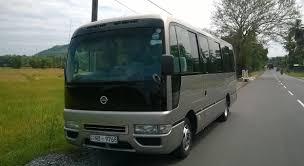 nissan sri lanka bus for hire in sri lanka mini coaches