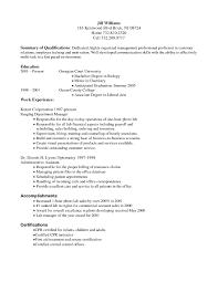 Operations Associate Job Description Resume Billing Clerk Job Description Virtren Com