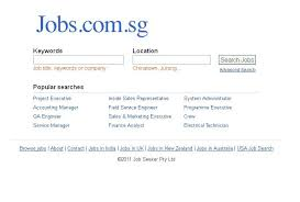 Free Job Portals To Search Resumes by Top 10 Job Sites In Singapore