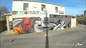 gopro mural time lapse street art jindabyne mike shankster youtube gopro mural time lapse street art jindabyne mike shankster