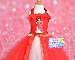 princess elena dress etsy