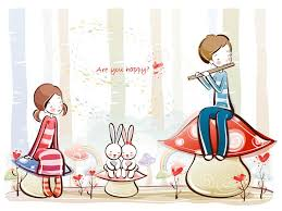 dark love pair wallpapers download cute couple cartoons sweet love cartoon 95336 and hq