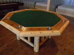 60 inch round poker table top