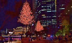 christmas in singapore where to see holiday lights and
