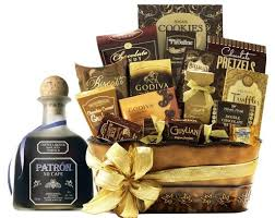 Margarita Gift Set Build A Basket Tequila Pre Designed Gift Baskets