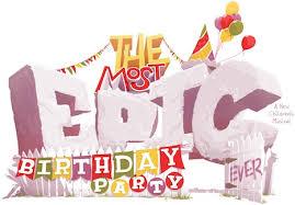 Backyard Party Lyrics Most Epic Birthday Party Ever Beat By Beat Press