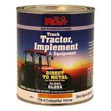 x o rust rust preventative paint u0026 primer direct to metal truck