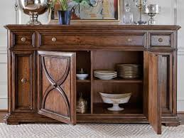 stanley furniture buffet tables sideboards luxedecor