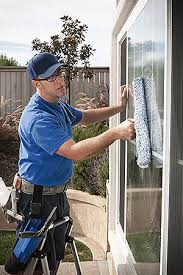 benefits of residential window cleaning a plus