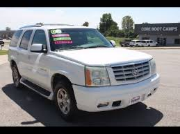 2002 cadillac escalade used cadillac escalade for sale in sewell nj edmunds