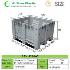 list manufacturers of crate pallet plastic buy crate pallet