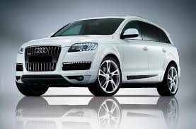 audi cars price sydney limo hire is offering the best audi q7 hire services