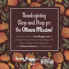 order thanksgiving dinner the ottawa mission ottawamission twitter