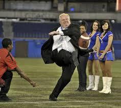 Football Meme - the best toronto mayor kicking a football meme others