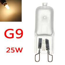 are g9 light bulbs dimmable sale 10pcs g9 halogen light bulbs 230 240v 25w frosted dimmable