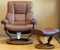 stressless paloma cognac leather by ekornes stressless paloma
