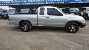 2000 nissan frontier information and photos momentcar