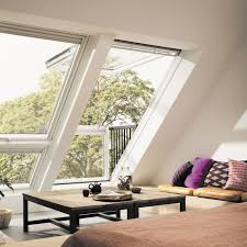 projection balcony window verriere balcon cabrio velux velux