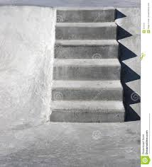 concrete stairs royalty free stock images image 201619