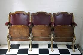 theater seats for home antique leather cinema seats bring it on home