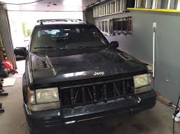 jeep cherokee xj sunroof parting out 1998 jeep grand cherokee 5 9 limited