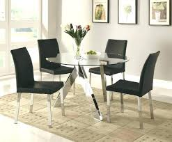 small glass kitchen table glass wood dining table with price small glass dining table set