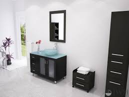 Bathroom Vanities With Vessel Sinks Jwh Living Furniture By Category Shop By Size 39 Inch