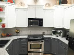 kitchen cabinet refinishing painting refacing tampa
