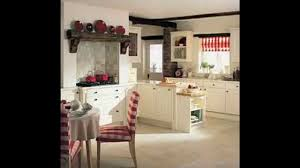 Decoration Ideas For Kitchen Chef Kitchen Decorating Ideas Youtube