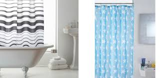 Stylish Shower Curtains Enhance The Look Of Your Bathroom With Stylish Shower Curtains