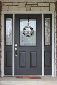 Exterior Door Paint Ideas Marvelous Beautiful Exterior Door Paint Best 25 Front Door Paint
