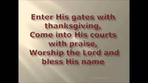 hmongbuy net psalm 100 make a joyful noise unto the lord