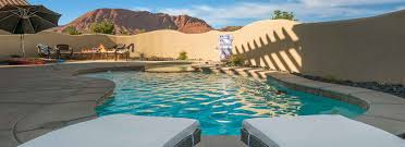 vacation rentals in southern utah st george zion national park