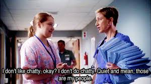 Nurse Jackie Memes - nurse jackie gifs wifflegif