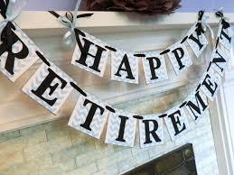 retirement party decorations retirement banner ideas best 25 retirement party decorations ideas