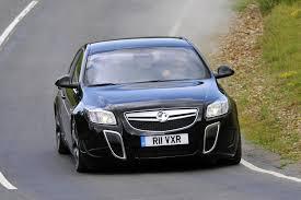 vauxhall vxr sedan 2009 vauxhall insignia vxr saloon black front driving uk car