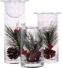 Christmas Hurricane Centerpiece - christmas hurricane candle find christmas hurricane candle