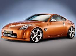Nissan 350z Orange - nissan 350z wallpaper wallpapersafari
