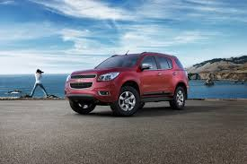 chevrolet trailblazer 2016 gm shows more of its new chevy trailblazer suv goes on sale in