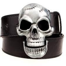 imagenes de calaveras hombres compre cinturón de exageración para hombres cinturón de calavera