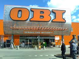 Home Improvement Stores by Our Polish Adventure Obi The Home Improvement Store