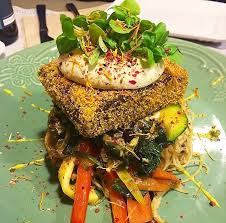 vegan cuisine where to find vegan and vegetarian food in madrid vogue