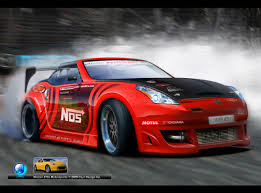 nissan 370z wallpaper nissan 370z by capidesign on deviantart