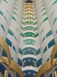 panoramio photo of burj al arab inside dubai 2007