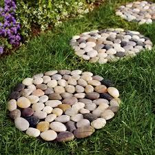 Landscaping Round Rock by Gardening U0026 Landscaping Round Stepping Stones For Garden